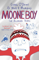 The Blunder Years: Moone Boy 1
