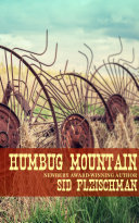 Humbug Mountain Pdf/ePub eBook