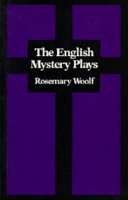 The English Mystery Plays