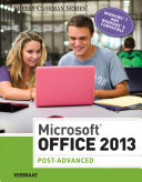 Microsoft Office 2013: Post Advanced