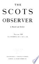 The Scots Observer