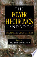 The Power Electronics Handbook Book PDF
