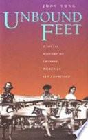 Unbound Feet Pdf/ePub eBook