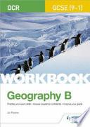 OCR GCSE (9-1) Geography B Workbook