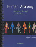 Human Anatomy Laboratory Manual with Cat Dissections Book