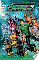 Green Lantern  Rise of the Third Army  The New 52