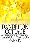 Pdf Dandelion Cottage Telecharger