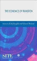 The Economics of Transition