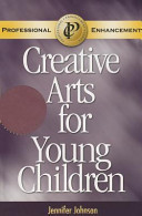 Creative Arts for Young Children