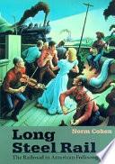 Long Steel Rail Book
