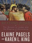 Reading Judas [Pdf/ePub] eBook