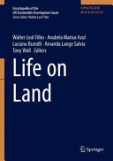 Life On Land Book PDF