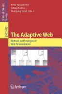 The Adaptive Web [Pdf/ePub] eBook
