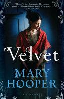Velvet Pdf/ePub eBook