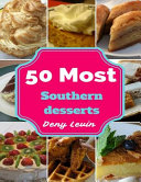 Southern Desserts Recipes