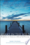 Awake In The Wild Book PDF