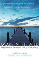 Pdf Awake in the Wild