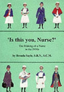 Is This You Nurse