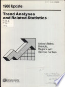 Trend Analyses And Related Statistics