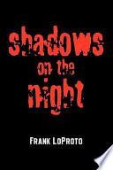Shadows on the Night Book PDF