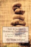 The Kybalion Hermetic Philosophy