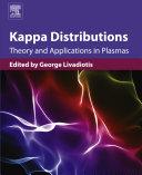 Pdf Kappa Distributions Telecharger