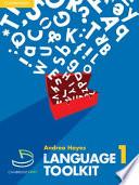 Language Toolkit 1