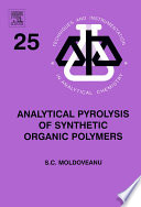 Analytical Pyrolysis of Synthetic Organic Polymers