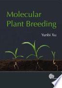 Molecular Plant Breeding Book