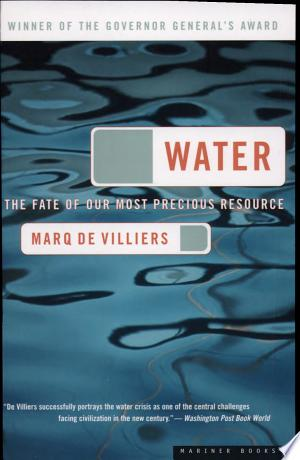 Free Download Water PDF - Writers Club