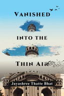 Vanished Into the Thin Air Book