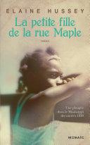 La petite fille de la rue Maple Pdf/ePub eBook