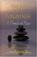 The Art of Forgiveness Book