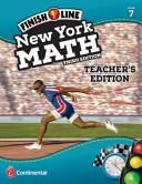 Finish Line New York Math