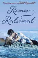 Romeo Redeemed ebook