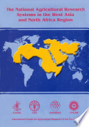 The National Agricultural Research Systems In The West Asia And North Africa Region