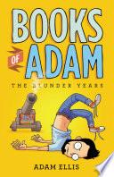 Books of Adam
