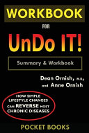WORKBOOK For Undo It