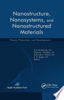 Nanostructure, Nanosystems, and Nanostructured Materials