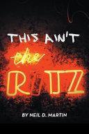 This Ain't the Ritz Pdf/ePub eBook