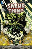 Pdf Swamp Thing Vol. 1: Raise Them Bones (The New 52)