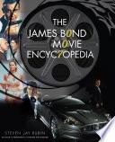 The James Bond Movie Encyclopedia Book