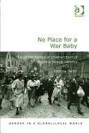 No Place for a War Baby ebook