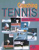 Coaching Tennis Book PDF