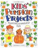 Kids  Pumpkin Projects Book PDF