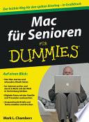 Mac für Senioren für Dummies