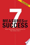7 Measures of Success