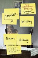 Elizabeth Is Missing Pdf/ePub eBook