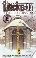 Locke & Key: Keys to the Kingdom