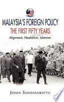 Malaysia s Foreign Policy
